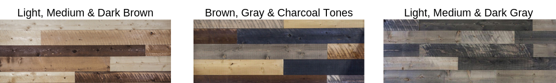 Brown, Gray & Charcoal Tones-1