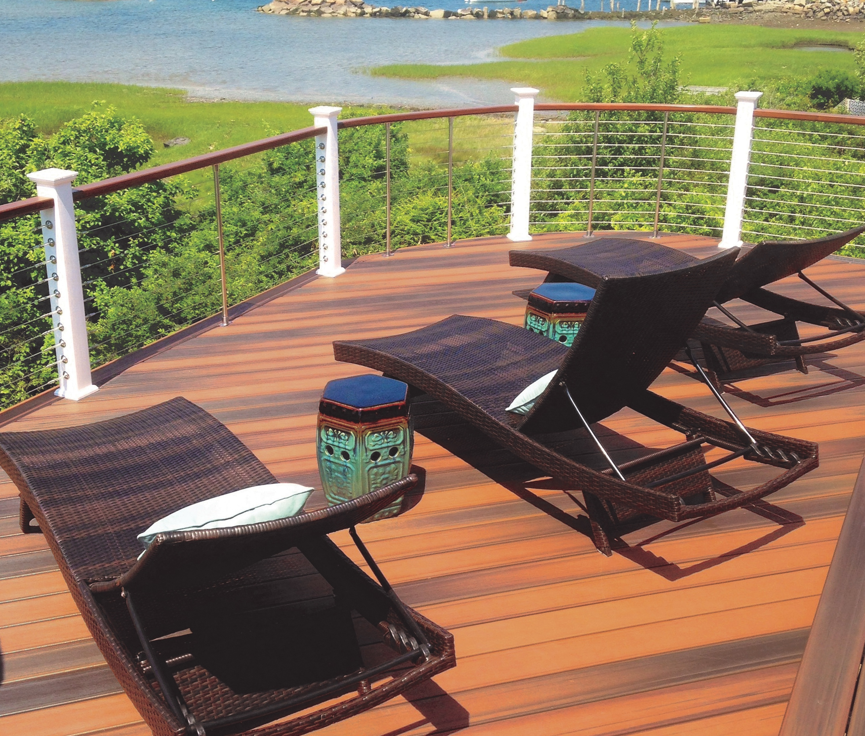 Outdoor Entertaining Spaces 2